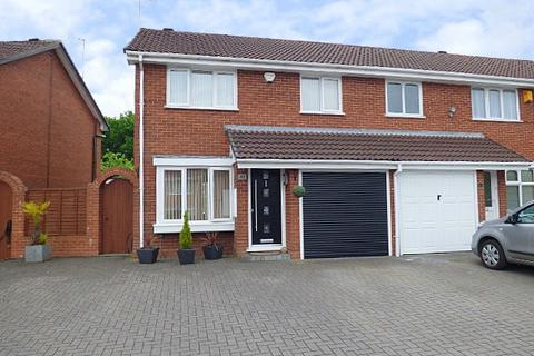 3 bedroom semi-detached house for sale - Lyall Gardens, Rubery B45