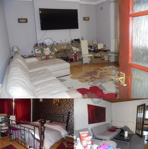 4 bedroom house to rent - Felbrigge Road , Iford  IG3