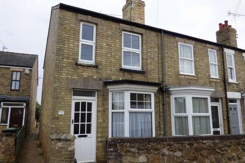 2 bedroom end of terrace house to rent - Hills Lane, ELY, Cambridgeshire, CB6