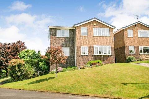 4 bedroom detached house for sale - Gainsborough Road, Dronfield, Derbyshire S18 1QW