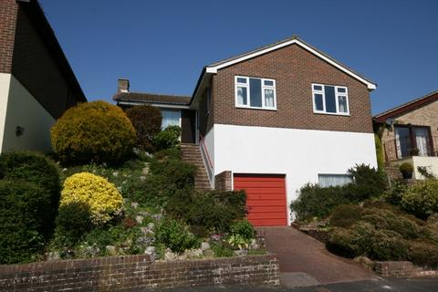 3 bedroom detached bungalow for sale - Wanderdown Way, Ovingdean, Brighton BN2