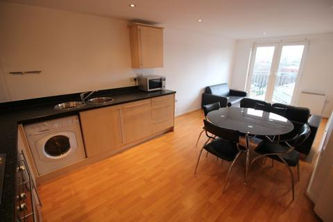 2 bedroom apartment for sale - The Saltra, Elmira Way, Salford Quays