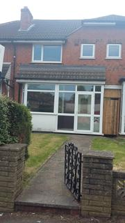 3 bedroom terraced house to rent - Birkenshaw Road, Great Barr, Birmingham B44