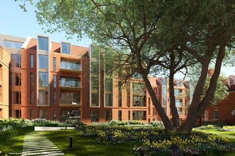 3 bedroom flat for sale - Hampstead Manor, Kidderpore Avenue, Hampstead, London, NW3