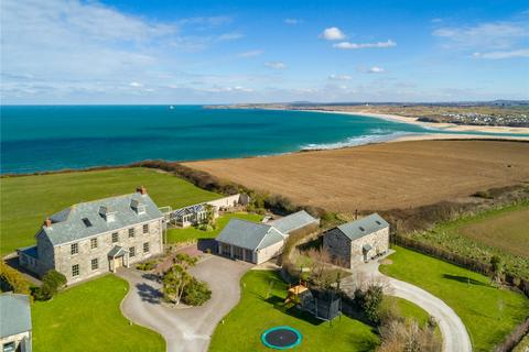 7 bedroom detached house for sale - Gonwin Manor Drive, Carbis Bay, St. Ives, Cornwall, TR26
