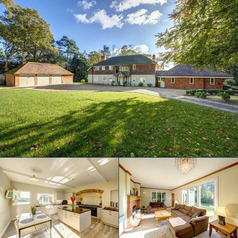 5 bedroom detached house to rent - Uxmore Road, Checkendon, Reading, RG8