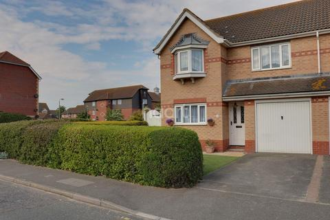 3 bedroom semi-detached house for sale - Clacton-on-sea