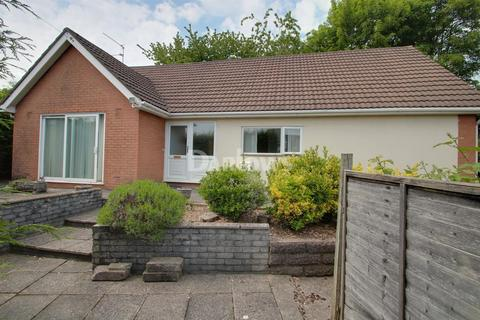 4 bedroom detached house for sale - Church Road, Rumney, Cardiff