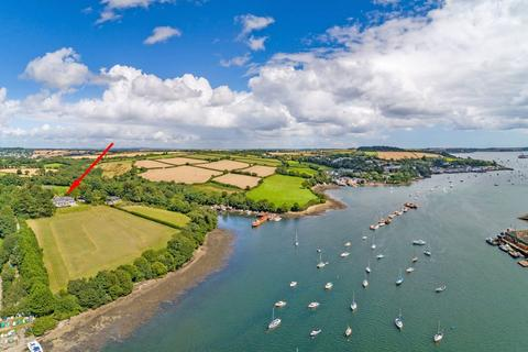 6 bedroom detached house for sale - Flushing, Nr. Falmouth, Cornwall, TR11