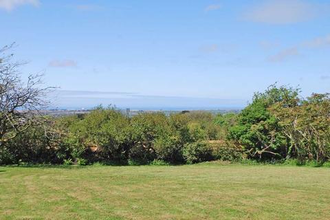 Plot for sale - Trewirgie, Redruth, Cornwall, TR16