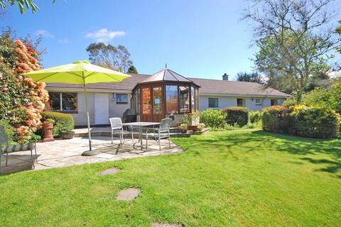 4 bedroom detached bungalow for sale - Stithians, Nr. Truro, Cornwall, TR3