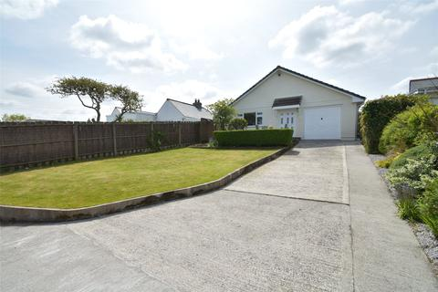 3 bedroom detached bungalow for sale - Chynowen Lane, Cubert