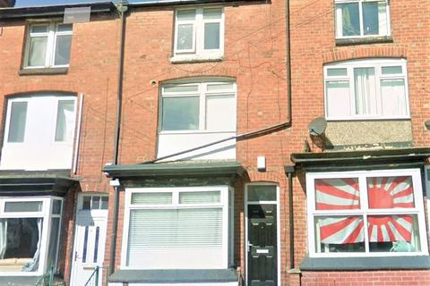 5 bedroom terraced house to rent - Manor Drive, Headingley, LS6 1DD