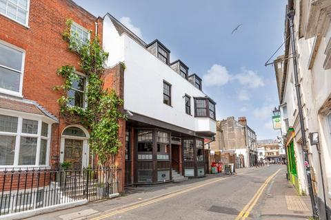 1 bedroom flat for sale - Ship Street Brighton East Sussex BN1