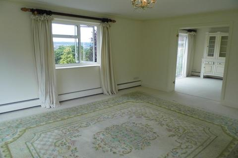 4 bedroom penthouse to rent - Leigh Court, Knoll Hill,