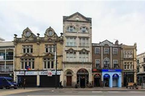 1 bedroom flat to rent - St Mary Street, Cardiff, South Glamorgan