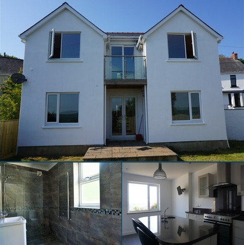 3 bedroom detached house for sale - Ty Newydd, Nant-y-Ffynnon, Goodwick, Pembrokeshire
