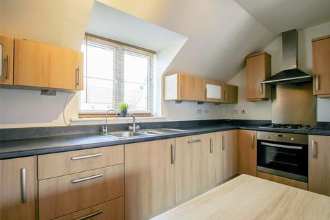2 bedroom maisonette to rent - Eagle Way, Jennett's Park, Bracknell, Berkshire, RG12