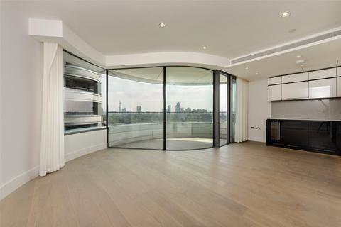 1 bedroom apartment to rent - The Corniche, Tower One, Albert Embankment, London, SE1