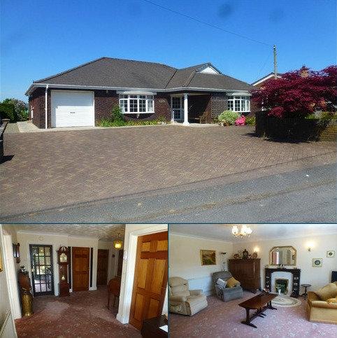 3 bedroom detached bungalow for sale - Maes-yr-awel, Llangoedmor, Cardigan, Ceredigion