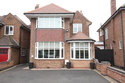 6 bedroom detached house for sale - Shakespeare Drive, Shirley, Solihull