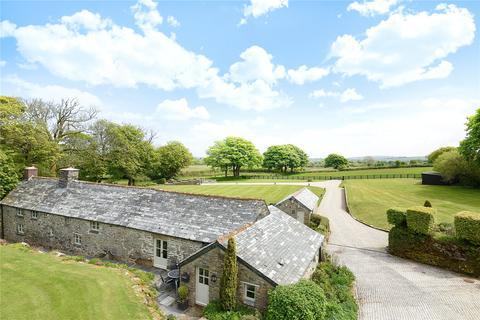 5 bedroom house for sale - West Carne, Alternun, Launceston, Cornwall, PL15