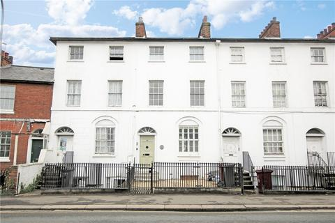 4 bedroom terraced house to rent - Christchurch Road, Reading, Berkshire, RG2