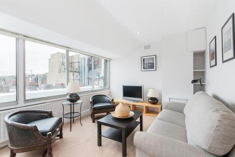 2 bedroom flat to rent - Ovington Gardens, London, SW3