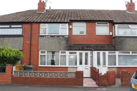 3 bedroom cluster house for sale - Norman St, Failsworth, Manchester