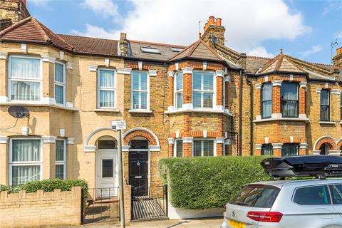 5 bedroom terraced house for sale - Fawe Park Road, London, SW15