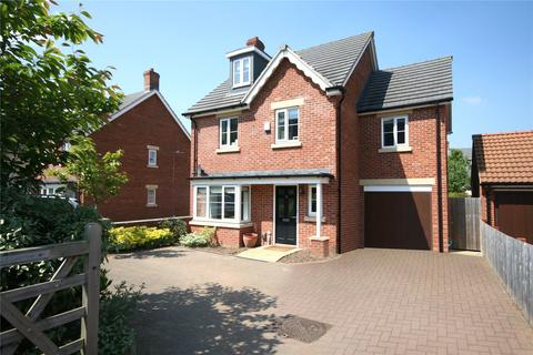 5 bedroom detached house for sale - Bouncers Lane, Prestbury, Cheltenham, GL52