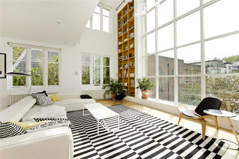 3 bedroom flat to rent - Gaskin Street, London