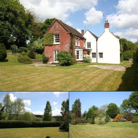 4 bedroom semi-detached house for sale - Freefolk, Whitchurch, Hampshire, RG28