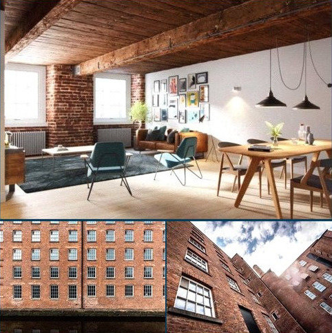 2 bedroom flat for sale - AVRO, Binns Place, Manchester, M4