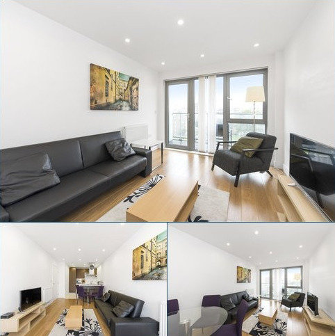 1 bedroom flat for sale - Hodgeson House, 26 Christian Street, London, E1
