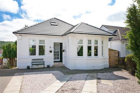 4 bedroom bungalow for sale - Stamperland Drive, Clarkston, Glasgow