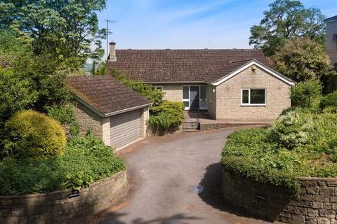 4 bedroom bungalow for sale - Widcombe Hill, Bath, BA2
