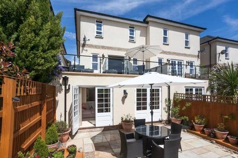 5 bedroom semi-detached house for sale - Bathampton View, Bath, BA1