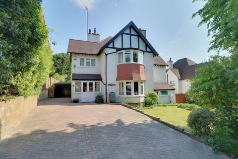 5 bedroom detached house for sale - Burcott Road, Purley