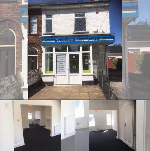 Property to rent - Serviced Office Accommodation To Let  on Grovehill Road