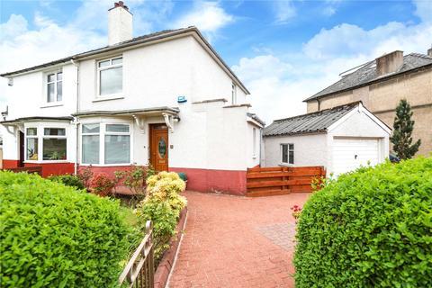 2 bedroom semi-detached house for sale - Baronald Drive, Kelvindale, Glasgow