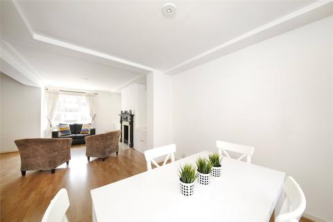 3 bedroom apartment for sale - Comeragh Road, London, W14