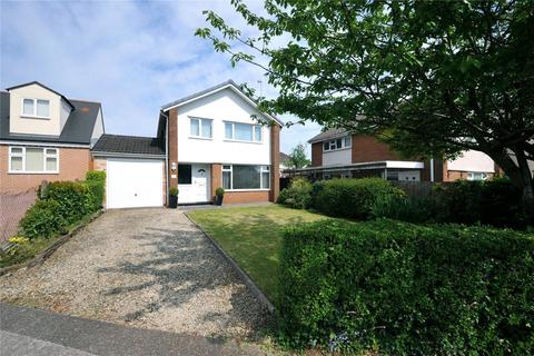 3 bedroom detached house for sale - Oakwood Avenue, Penylan, Cardiff, CF23