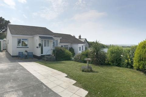 2 bedroom semi-detached bungalow for sale - Anthony Close, Poughill, Bude