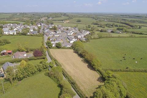 Land for sale - Development Land Adjacent to Southfields, Bridgerule