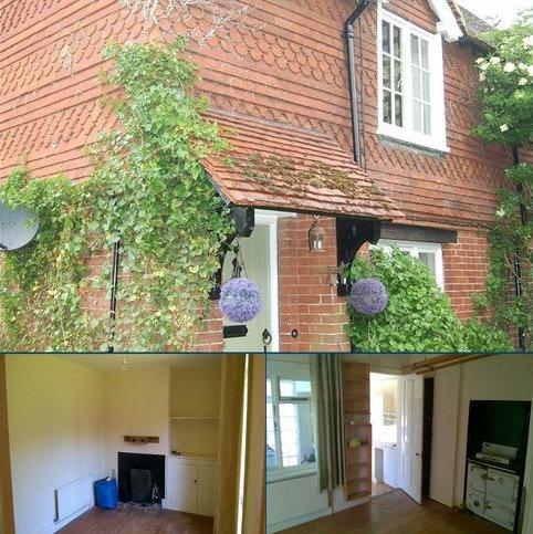 3 bedroom semi-detached house to rent - Dene Farm Cottages, Adisham Road, Wingham, Canterbury