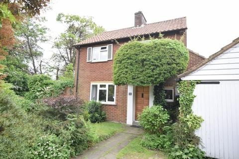 3 bedroom detached house for sale - Hatherall Road, Maidstone