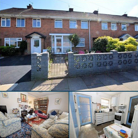 3 bedroom terraced house for sale - Pitman Road, Quinton