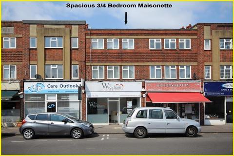 3 bedroom apartment for sale - High Street, West Wickham