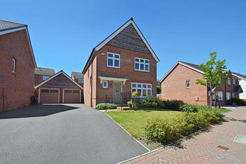 3 bedroom detached house for sale - Newton Abbot